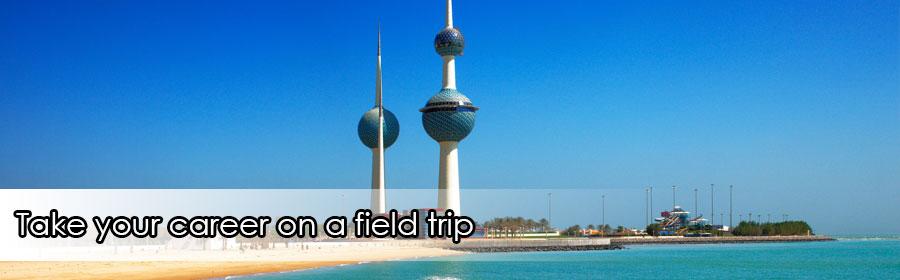 English Teaching Jobs in Kuwait